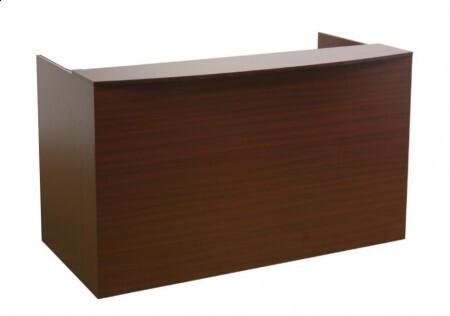 Recepcja, biurko recepcyjne BRC-1